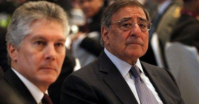 Panetta open to military relations with Myanmar