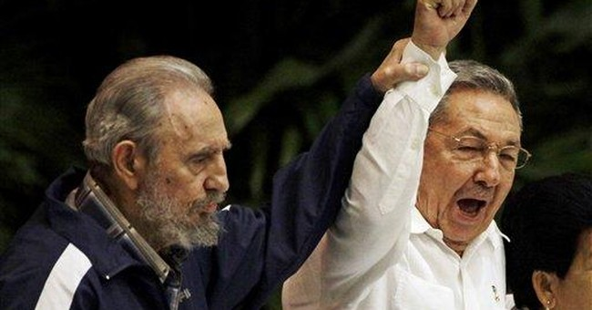 Raul Castro's 81st a reminder of aging leadership