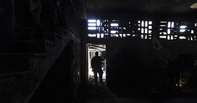 Dozens of guns seized inside Venezuelan prison