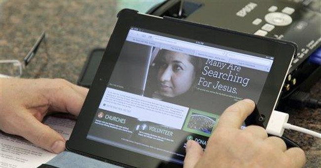 Billy Graham ministry aims to take revivals online