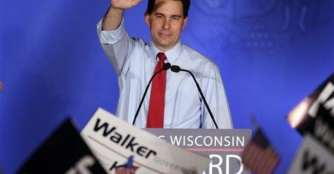 A look through Wis. Gov. Scott Walker's tenure