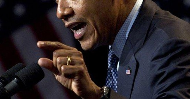 Frustrated liberals want more from Obama