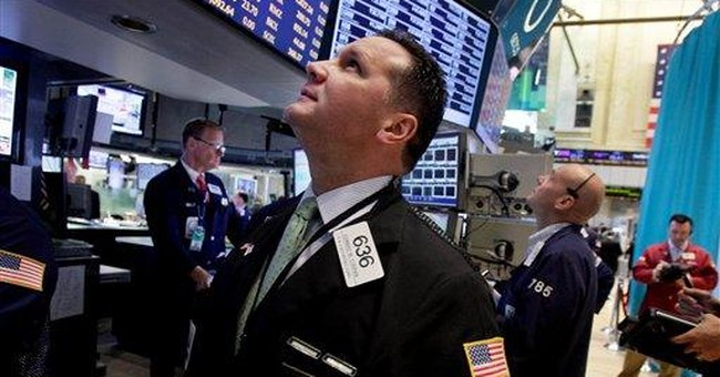 Stock rally fades; no immediate help from Fed