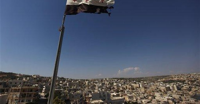Turkey fear Syria conflict can cross its borders