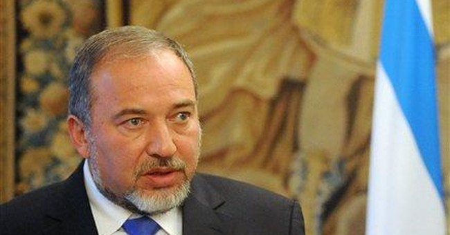 Israel to decide on Lieberman indictment