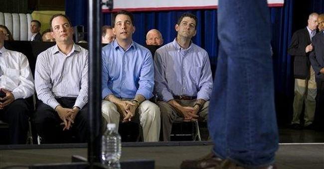 Romney predicts he'll win Wisconsin