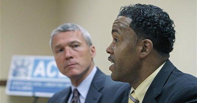 Lawsuit claims Illinois jail denied man HIV drugs