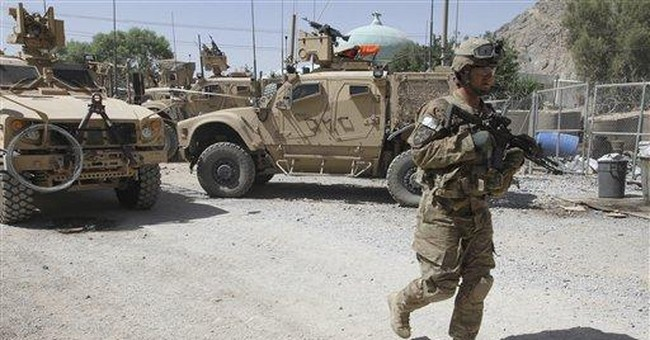 3 US soldiers, 18 Afghans killed in suicide attack