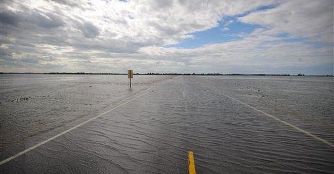 USDA announces $308M for disaster-stricken states