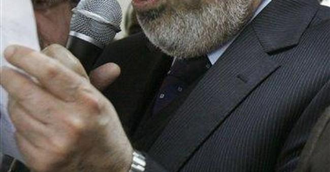 Egypt Brothers mix pragmatism, ideology on Israel