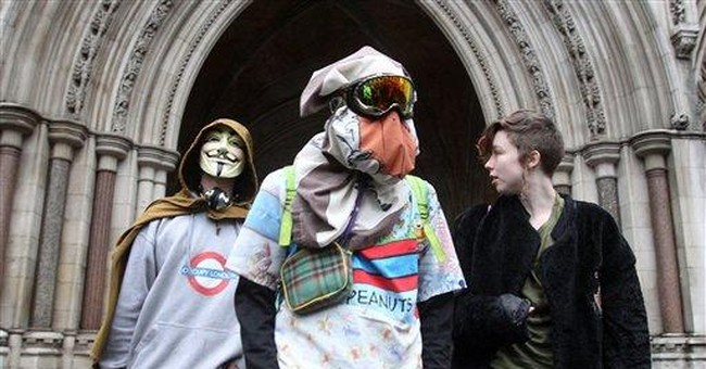 UK court approves eviction of Occupy London camp