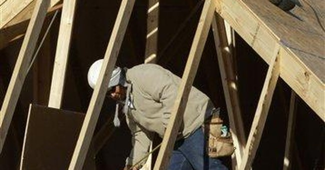 Fewer layoffs, lower inflation give economy a lift