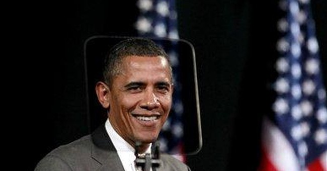 Obama's State of the Union: Jobs, re-election time