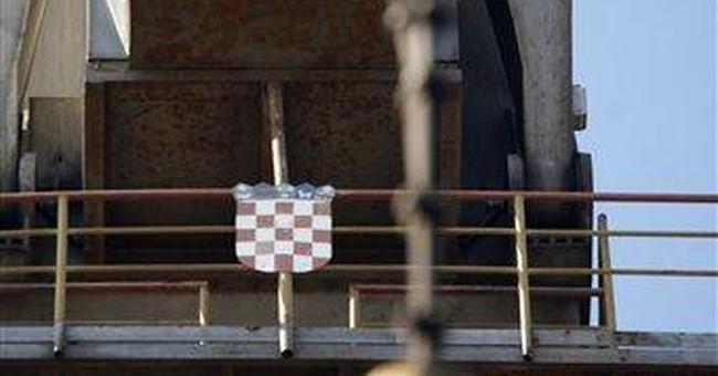 Croats split over EU ahead of referendum