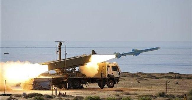 Iran to hold new naval drill near strait of Hormuz