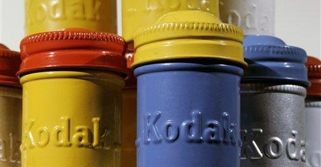 Kodak gets 2013 deadline to reorganize