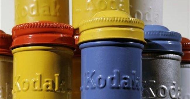 Kodak gets 2013 deadline to reorganize