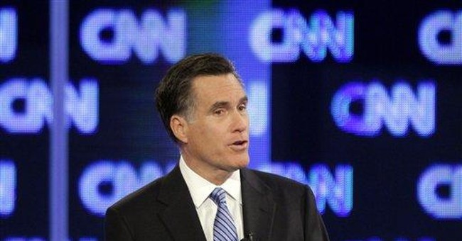 It's complicated: Romney struggles to talk wealth