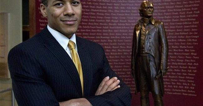 New exhibit explores Jefferson's slave ownership