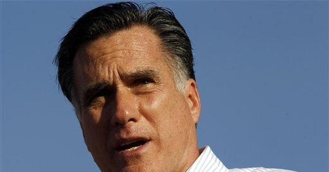 In Romney's tax returns, details on Mormon tithe