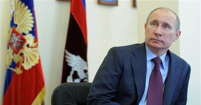 Putin: crackdown needed on illegal immigration