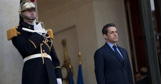 France, Karzai want faster NATO Afghanistan exit