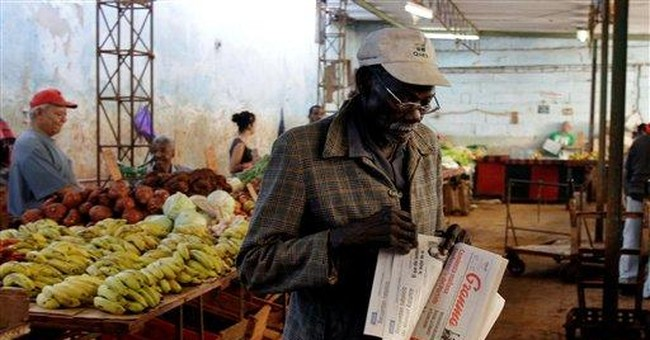 Cuba Communist Party eyes term limits at gathering