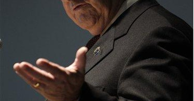 Gingrich says space exploration in US tradition