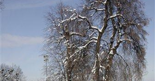 Homeless hard hit in Eastern Europe cold spell