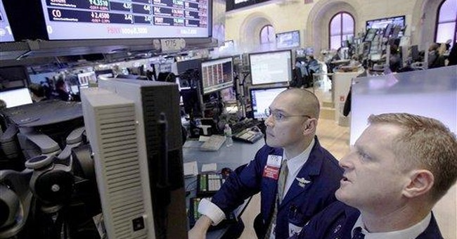 Hot start: Dow and S&P have best January since '97