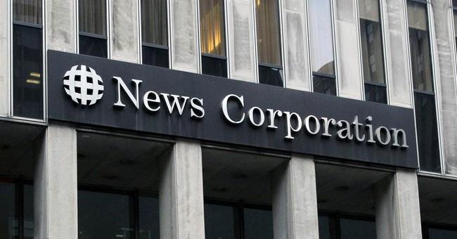 News Corp 1Q earnings beat Street; revenue close