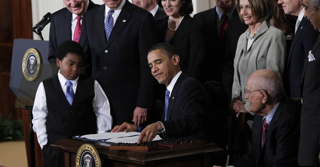 Obama's health care overhaul turns into a sprint