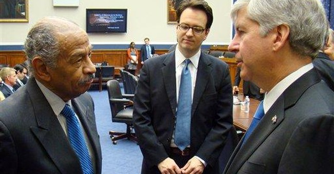 Snyder questions approach of fellow GOP governors
