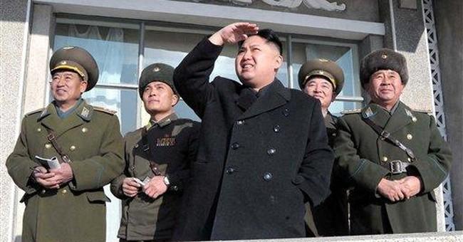 US diplomat says US open to North Korea diplomacy