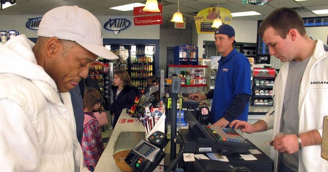 Powerball jackpot builds to $325M for Saturday