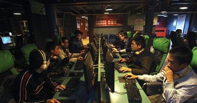 Vietnam's awakening youth circumvent censorship