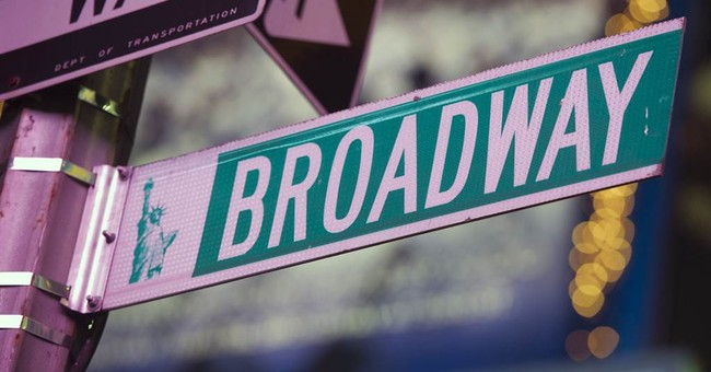 Report finds Broadway addicted to tourists