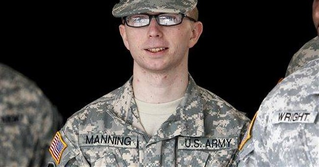 Army orders court-martial in WikiLeaks case