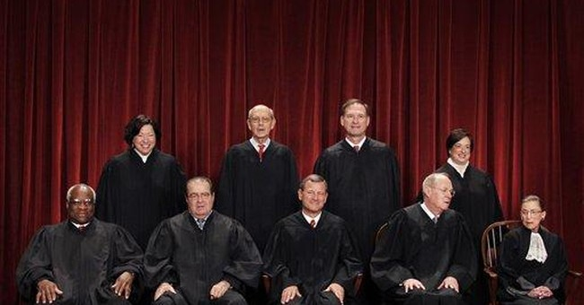 Obama could alter stance of federal appeals courts