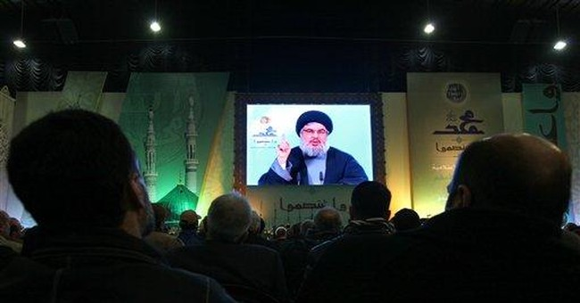 Hezbollah: Iran will not ask it to strike Israel