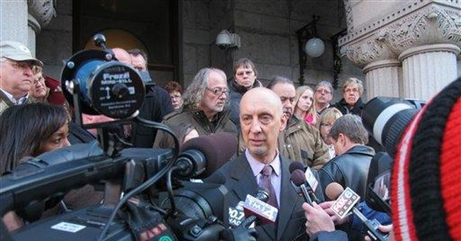 Judge allows 2 claims in archdiocese bankruptcy