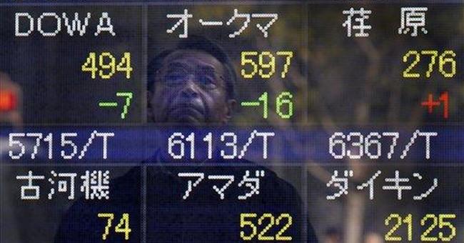 Greek deal uncertainty slams global markets