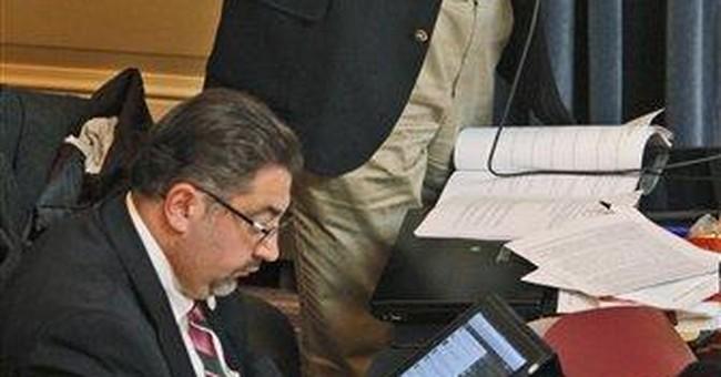 Va. House GOP muscles through abortion curbs