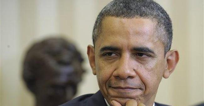 Obama' Valentine's Day warning: 'Do not forget!'