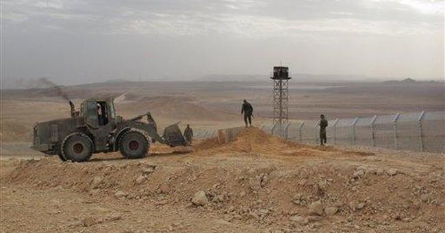African migrants tortured in Egypt's Sinai desert