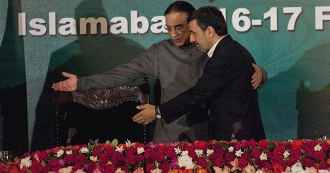Pakistan cautions Kabul on Taliban peace hopes