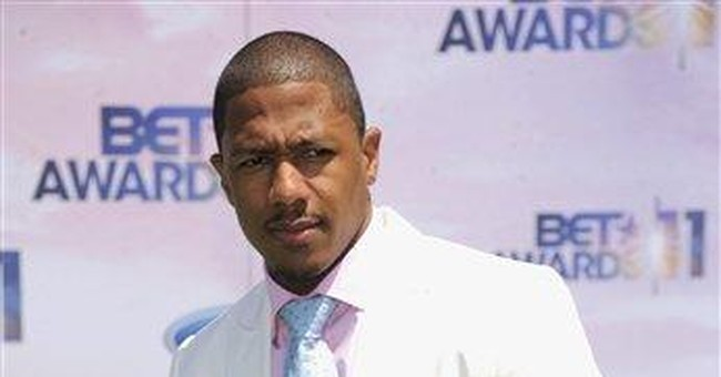 Nick Cannon departs NYC radio show