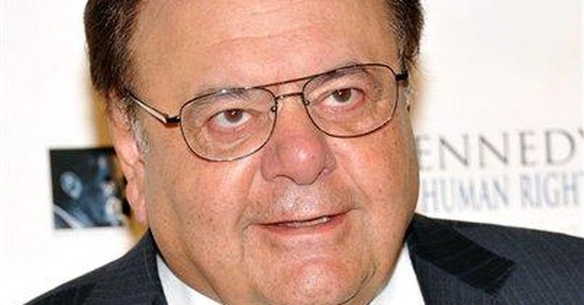 Sorvino to debut film funded by Pa. taxpayers