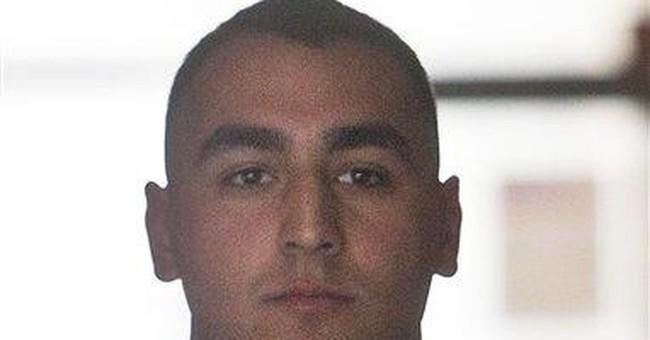 3rd Hawaii-based Marine's hazing trial to begin
