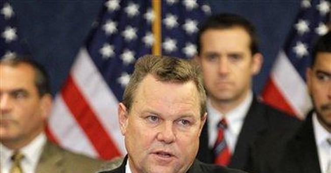 GOP-allied groups see Senate as good bet